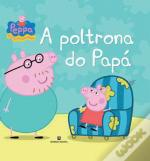 Peppa - A Poltrona do Papá