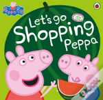 Peppa Goes Shopping