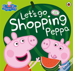 Wook.pt - Peppa Goes Shopping