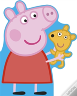 Wook.pt - Peppa Pig: All About Peppa
