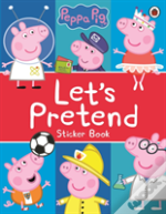 Peppa Pig: Let'S Pretend!