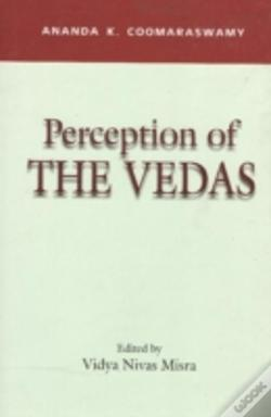 Wook.pt - Perception Of The Vedas