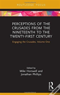 Wook.pt - Perceptions Of The Crusades In The 19th And 20th Centuries