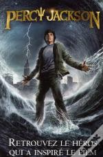 Percy Jackson ; Coffet, 5 Volumes