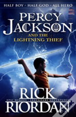 Percy Jackson And The Lightning Thi