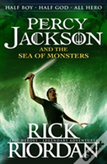 Percy Jackson And The Sea Of Monste