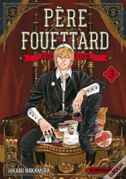 Wook.pt - Pere Fouettard Corporation - Tome 3 - Volume 03