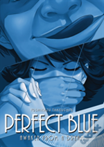 Perfect Blue Awaken From A Dream