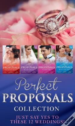 Wook.pt - Perfect Proposals Collection