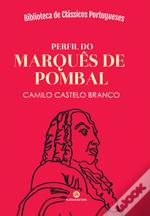 Perfil do Marquês do Pombal