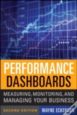 Wook.pt - Performance Dashboards