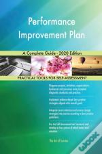 Performance Improvement Plan A Complete