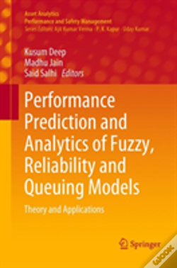 Wook.pt - Performance Prediction And Analytics Of Fuzzy, Reliability And Queuing Models