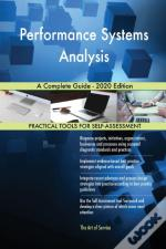 Performance Systems Analysis A Complete