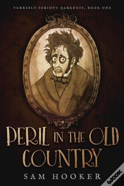Wook.pt - Peril In The Old Country