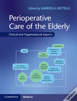 Wook.pt - Perioperative Care Of The Elderly