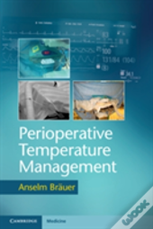 Perioperative Temperature Management