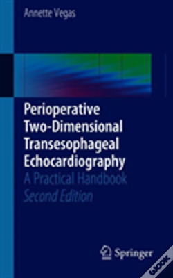 Wook.pt - Perioperative Two-Dimensional Transesophageal Echocardiography