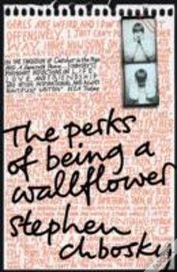 Wook.pt - Perks Of Being A Wallflower