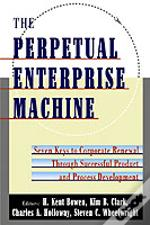 Perpetual Enterprise Machine