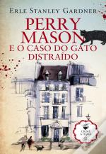 Perry Mason E O Caso Do Gato Distraído