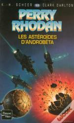 Perry Rhodan T.103; Les Asteroides D'Androbeta