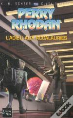Perry Rhodan T.195; L'Adieu Aux Accalauries
