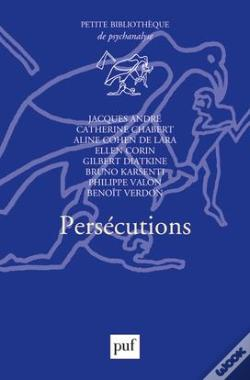 Wook.pt - Persecutions