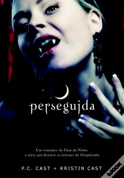 Wook.pt - Perseguida