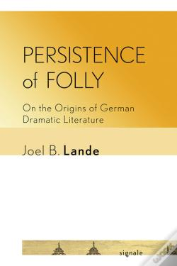 Wook.pt - Persistence Of Folly
