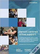Person-Centred Active Support Guide (2nd Edition)