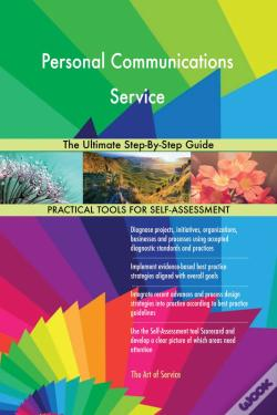 Wook.pt - Personal Communications Service The Ultimate Step-By-Step Guide