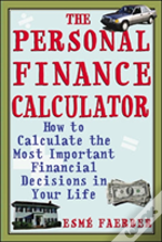 PERSONAL FINANCE CALCULATOR