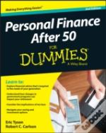 Personal Finance For Seniors For Dummies