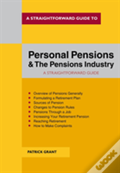 Personal Pensions & The Pensions Industr