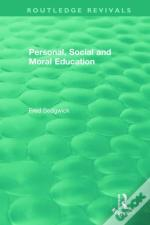 Personal, Social And Moral Education