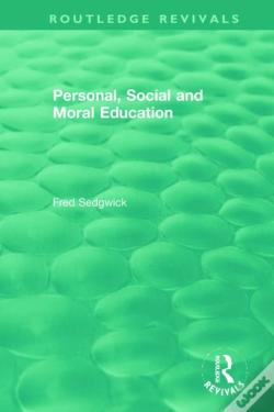 Wook.pt - Personal, Social And Moral Education
