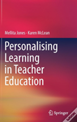 Wook.pt - Personalising Learning In Teacher Education