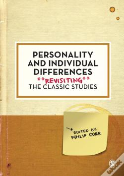 Wook.pt - Personality And Individual Differences