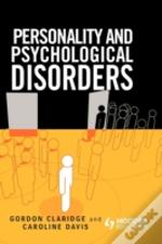 Personality And Psychological Disorders