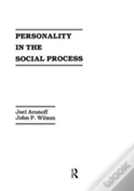 Personality In The Social Process