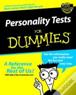 Personality Tests For Dummies