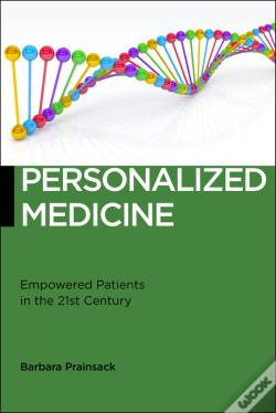 Wook.pt - Personalized Medicine