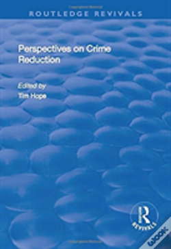 Wook.pt - Perspectives On Crime Reduction