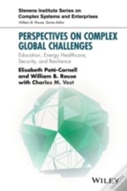 Wook.pt - Perspectives On National Challenges Education, Energy Healthcare & Security