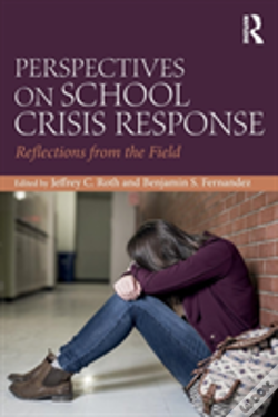 Wook.pt - Perspectives On School Crisis Response