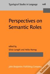 Perspectives On Semantic Roles