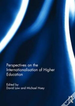 Wook.pt - Perspectives On The Internationalisation Of Higher Education