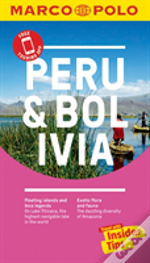Peru And Bolivia Marco Polo Pocket Guide