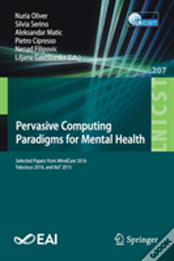 Wook.pt - Pervasive Computing Paradigms For Mental Health